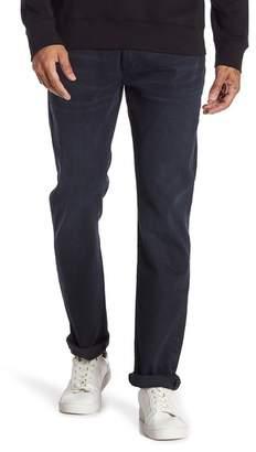 "Ben Sherman Script Black Wash Jeans - 30-32\"" Inseam"