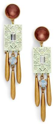Loren Hope Ophelia Statement Earrings