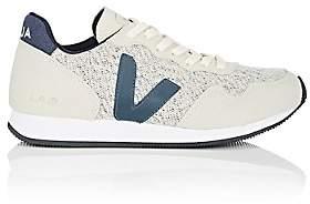 Veja Women's SDU Faux-Nubuck & Canvas Sneakers - Blue