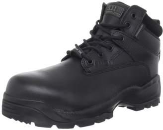 "Bates Footwear 5.11 Tactical A.T.A.C. 6"" Shield Side Zip Boot"