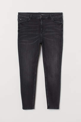 H&M H&M+ Shaping Skinny Jeans