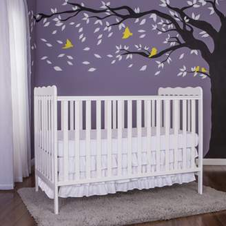 Dream On Me Blue Bay Classic 2-in-1 Convertible Crib