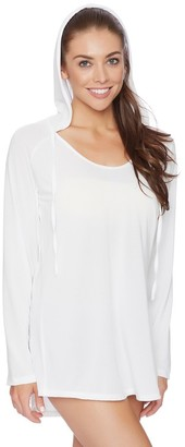 NEXT Good Karma Go-to Hoodie $68 thestylecure.com