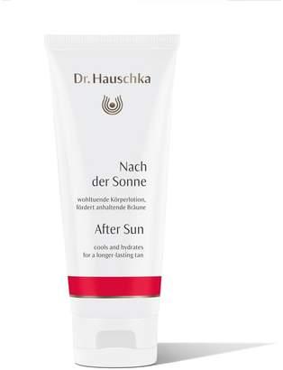 Dr. Hauschka Skin Care (ドクター ハウシュカ) - Dr.Hauschka Dr.ハウシュカ アフターサン 100ml(C)FDB