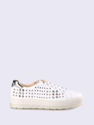 Diesel Sneakers P1440 - White - 40