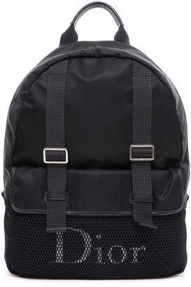 Christian Dior Playground Backpack