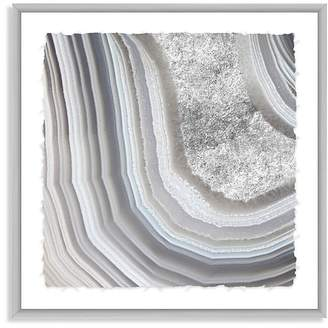 PTM Images Agate Love III Wall Art - 100% Exclusive