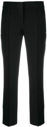 Sportmax Code cropped trousers