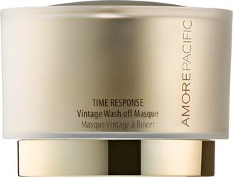 Amore Pacific Amorepacific AMOREPACIFIC - TIME RESPONSE Vintage Wash-off Masque