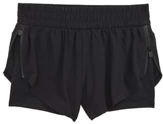 Zella Double Layer Shorts