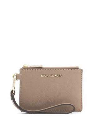 MICHAEL Michael Kors Money Pieces Small Leather Coin Purse