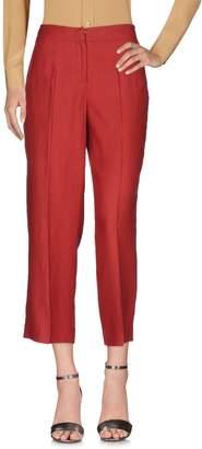 Les Copains Casual pants - Item 13105014