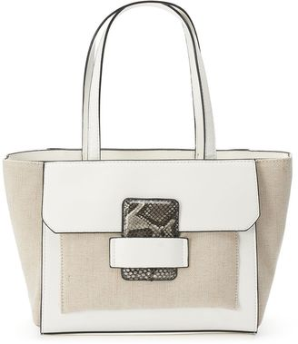 Mondani Allie Shopper $75 thestylecure.com