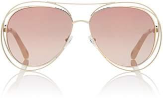 Chloé Women's Carlina Sunglasses