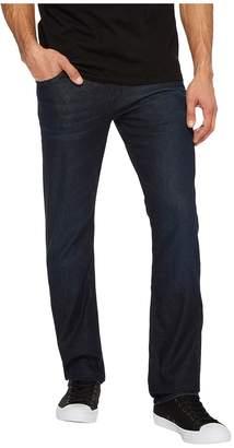 Hudson Byron Five-Pocket Straight in Viral Men's Jeans