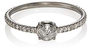 Eva Fehren Women's Solitaire Ring
