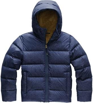 b830ea5af North Face Boys Down Jacket - ShopStyle