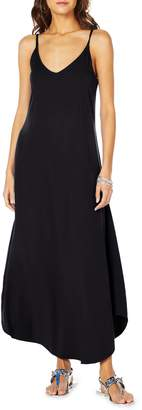 Michael Stars Reversible Strappy Maxi Dress