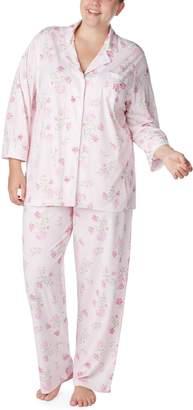 Lauren Ralph Lauren Floral Pajamas