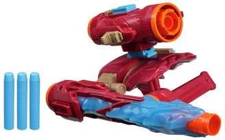 Iron Man Marvel Avengers: Infinity War Nerf Assembler Gear