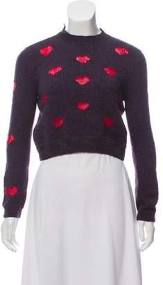 Risto Wool Intarsia Sweater