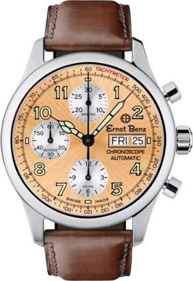 Ernst Benz Chronoscope GC20113