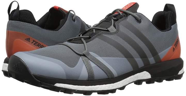 adidas Outdoor - Terrex Agravic Men's Shoes