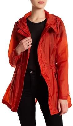 Andrew Marc Teri 32 Translucent Jacket