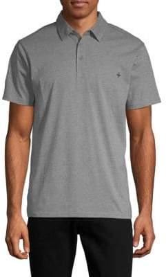 Tavik Preston Cotton Polo