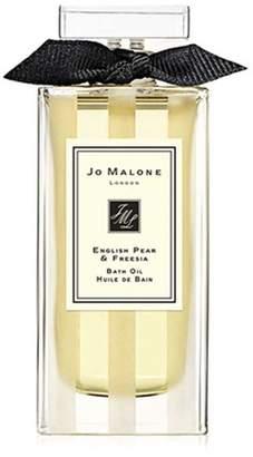 Jo Malone English Pear Freesia Bath Oil, 1.0 Oz