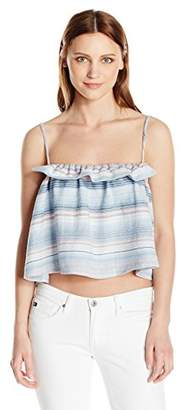 Mara Hoffman Women's Gathered Cami
