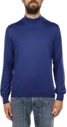 Gran Sasso Virgin Wool Sweater