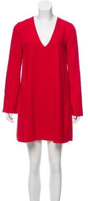 N. Nicholas Long Sleeve Dress w/ Tags