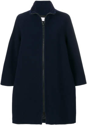 Gianluca Capannolo full-zip coat