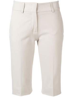 Piazza Sempione tailored shorts