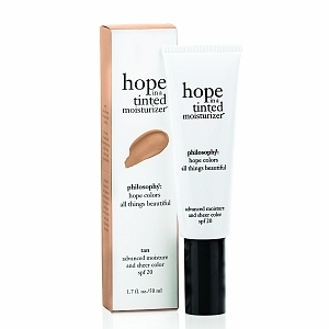 philosophy Hope In A Tinted Moisturizer, Tan
