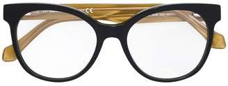 Roberto Cavalli Firenzuola cat-eye glasses