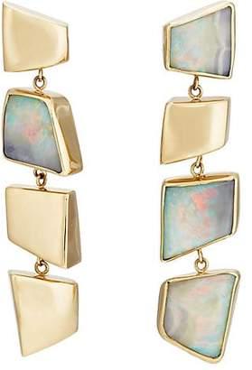 Pamela Love Fine Jewelry Women's Hail Earrings