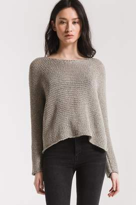 Fulton Rag Poets Knit Sweater