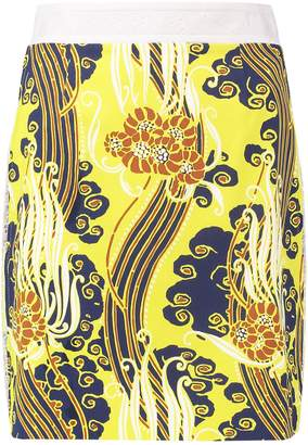 Roberto Cavalli Mini skirts - Item 35399042QP
