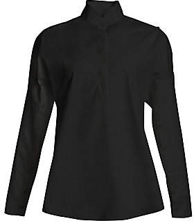 Akris Punto Women's Buttoned Sleeve Blouse