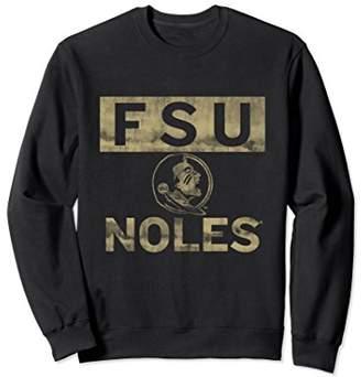 NCAA Florida State FSU Noles Women's Sweatshirt 38FSU-1