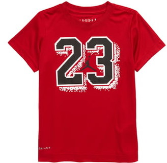 Jordan 23 Pixel Graphic Dri-FIT T-Shirt