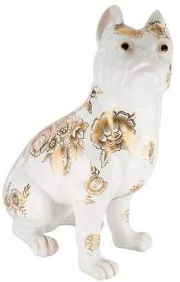Fornasetti Dog Sculpture
