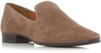 Dune Galia Unlined Slip On Loafer Shoes