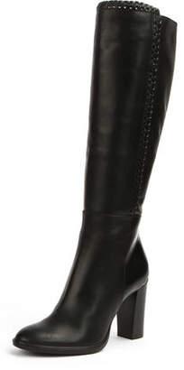 Frye Isabella Tall Thread Boot