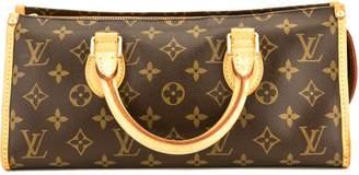 Louis Vuitton Monogram Canvas Popincourt Bag (3904015)