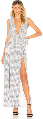 Ale By Alessandra x REVOLVE Taura Maxi Dress