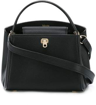 Valextra Micro Brera shoulder bag