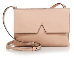 Vince Vince Signature Collection Baby Crossbody Bag $225 thestylecure.com